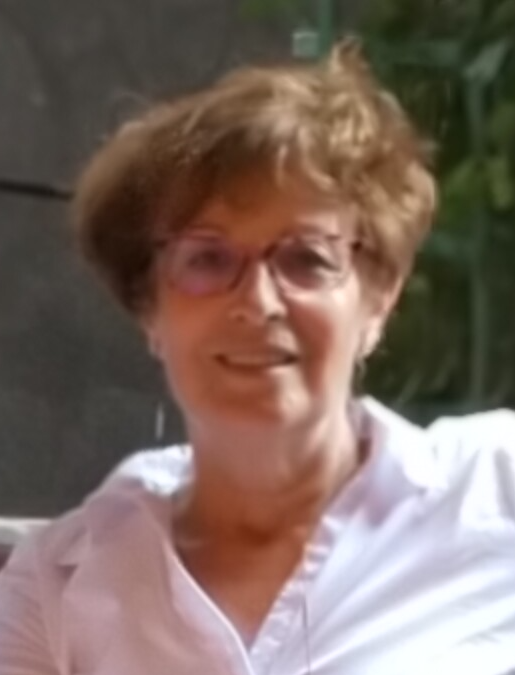 María Yus Mochales