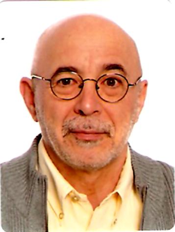 Javier Vicente Martín